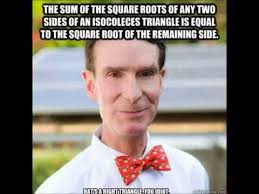 Bill Nye Memes - awesome bill nye the science guy memes collection science funny