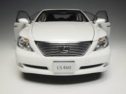 lexus white pearl 188103 no188103 lexus ls 460 white pearl crystal shine scale