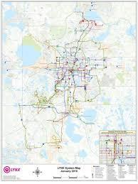 Map Orlando Florida by Lynx Orlando Map Lynx Map Orlando Florida Usa