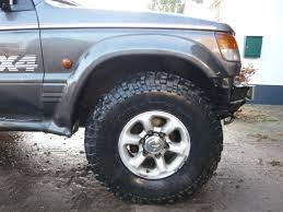 ford ranger tyre size pajero road tyres size 33x10 5x15 search mitsubishi