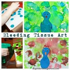 bleeding tissue peacocks u2013 the pinterested parent