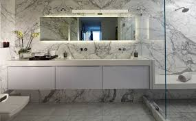 Modern Marble Bathroom Sophisticated Bathroom Designs That Use Marble To Stay Trendy