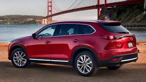 mazda 4 by 4 what you need to know about the 2018 mazda cx 9