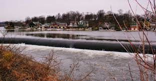 Boat House Row - delco daily top ten a top 10 national landmark boat house row in