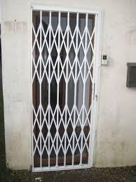 door grills design u0026 steel doors in pune suppliers dealers