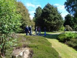 Botanic Gardens Dundee Botanic Gardens