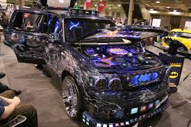Ford Explorer Old - custom project gotham ford explorer 1 madwhips