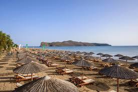 amalthia beach resort 4 luxury resort in chania crete