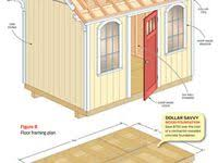 How To Build A Storage Shed From Scratch by 100 Ideas To Try About Sheds Architecture Sheds And Home
