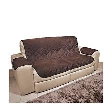 protège canapé protège canapé 3 places acheter linge de maison l homme moderne