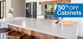 new kitchens sale offer wallspan kitchens adelaide we believe that the kitchen is the heart of your home now having your dream kitchen can become a reality with our 50 off cabinets offer this month only