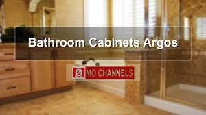 bathroom cabinets argos modern bathroom cabinet ideas youtube