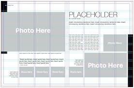 make yearbook five steps to laying out a yearbook page how to create a