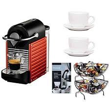 coffee baskets coffee consumers nespresso c60usrene pixie c60 single cup