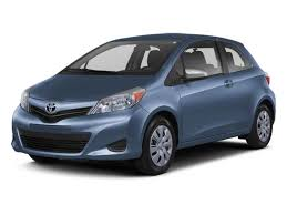 2013 toyota yaris price trims options specs photos reviews