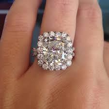 Huge Wedding Rings by Top 10 Halo Engagement Rings Designers U0026 Diamonds