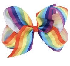 hair bow tie large ribbon bow jojo inspired hair bows princess miyah designs