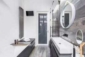 Narrow Bathroom Design Narrow Bathroom Designs