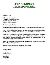 Funeral Invitation Sample Invitation Letter Sample For Visa To Usa Best Resumes Curiculum
