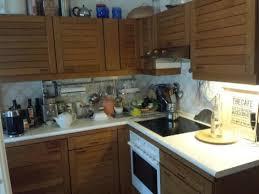 gebrauchte einbauküche gebrauchte einbauküche mit holz fronten in aachen aachen brand