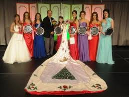 2012 miss merry and belles named the premier