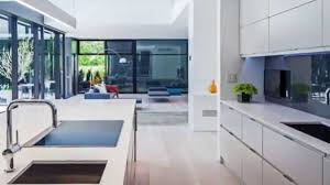Family Home Ultra Modern Family Home Youtube