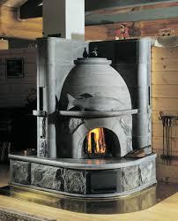 tulikivi fireplace binhminh decoration