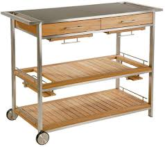 Patio Serving Table Barlow Tyrie Mercury Serving Table Cart Furniture Pinterest