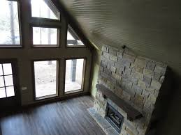 vacation cabin for sale in broken bow hocahtown ok log homes