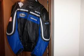 leather bike jackets for sale hjc leather jacket for sale sportbikes net