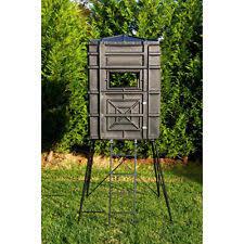 Deer Blind Elevators Box Blind Ebay