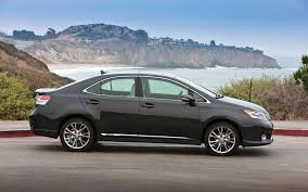 lexus hs 250h battery location 2012 lexus hs 250h photo gallery motor trend