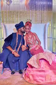 Traditional Wedding Bellanaija Weddings Presents Banky W Adesua Etomi S Traditional