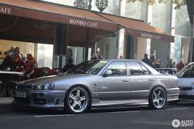 skyline nissan 2016 nissan skyline r34 sedan 8 november 2016 autogespot