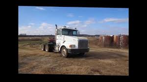 volvo heavy trucks for sale 1995 volvo wca semi truck for sale sold at auction december 18