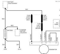 1985 ford ranger solenoid wiring diagram fixya