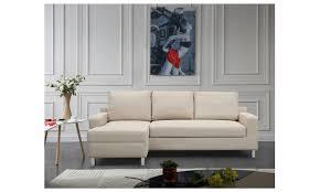 Left Facing Sectional Sofa by Hampton Sleeper Left Facing Or Right Facing Sectional Sofa Groupon