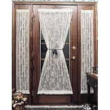 Curtains For Doors With Windows Window Shades Door Window Treatments Curtains