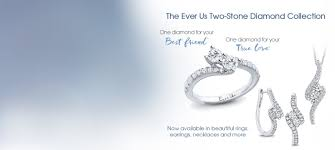 kays jewelers as beautiful stone store for your jewelry jared ever us two stone diamond jewelry