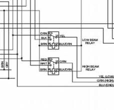 can 9pin harness be connected to 12pin plowsite