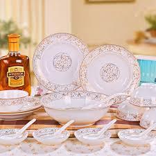 popularne chinese dinner sets kupuj tanie chinese dinner sets