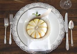 homegoods 6 ideas for a rustic thanksgiving place setting