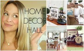 Kirkland Home Decor Coupons Huge Home Decor Haul Hobby Lobby Home Goods Target U0026 Kirklands