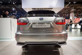 lexus suv for sale uk ultimate lexus frankfurt motor show photo galleries lexus