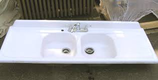 how much does a cast iron sink weigh miraculous cast iron kitchen sink weight the homy design choosing