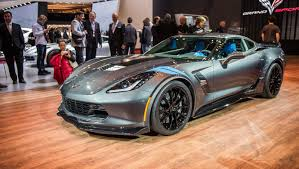 2016 corvette stingray price 2017 chevrolet corvette grand sport review top speed