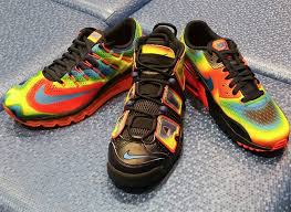 nike map nike heat map pack sneakerfiles