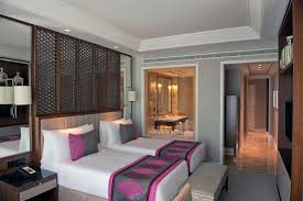 Twin Bed Hotel by Find Ideal Luxury Hotel Rooms At Taj Dubai
