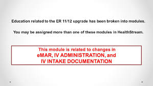 mckesson upgrade er 11 12 what is er 11 12 october ppt video