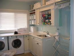 home design laundry room storage cabinets ideas best within
